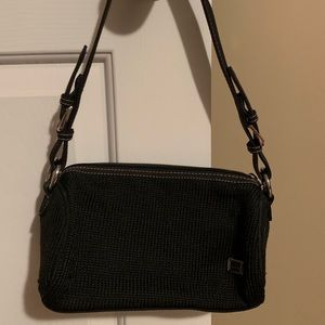 The Sak small black shoulder bag